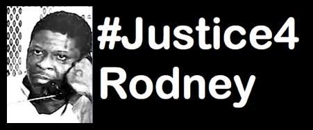 #justice4rodney banner