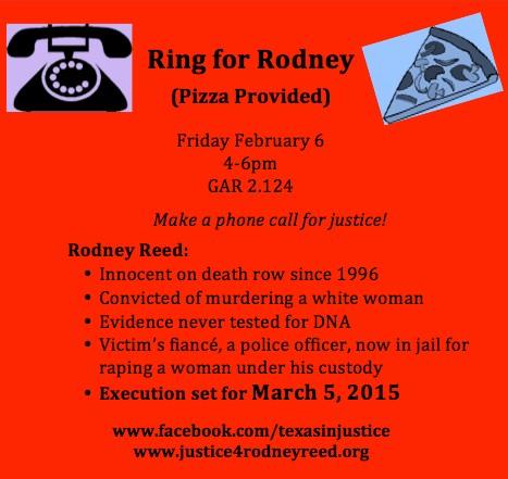 ring for rodney