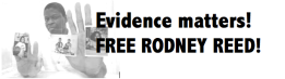 Evidence Matters banner