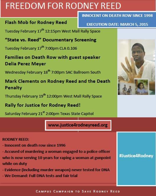 UT events