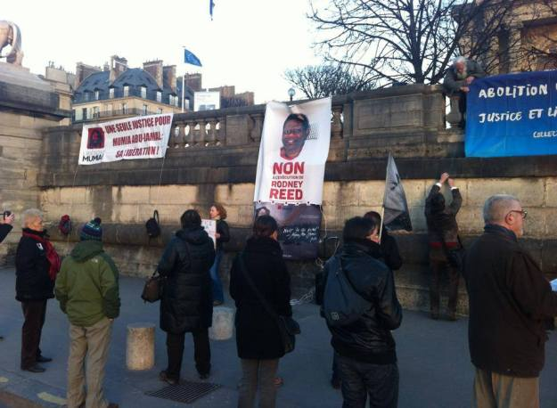 Justice for Mumia Abu Jamal and Rodney Reed