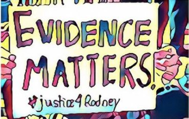 Evidence Matters!