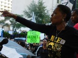 Sandra Reed, November 9, 2011