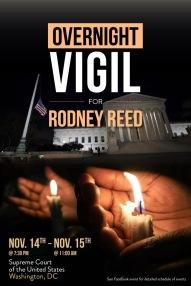 SCOTUS Vigil